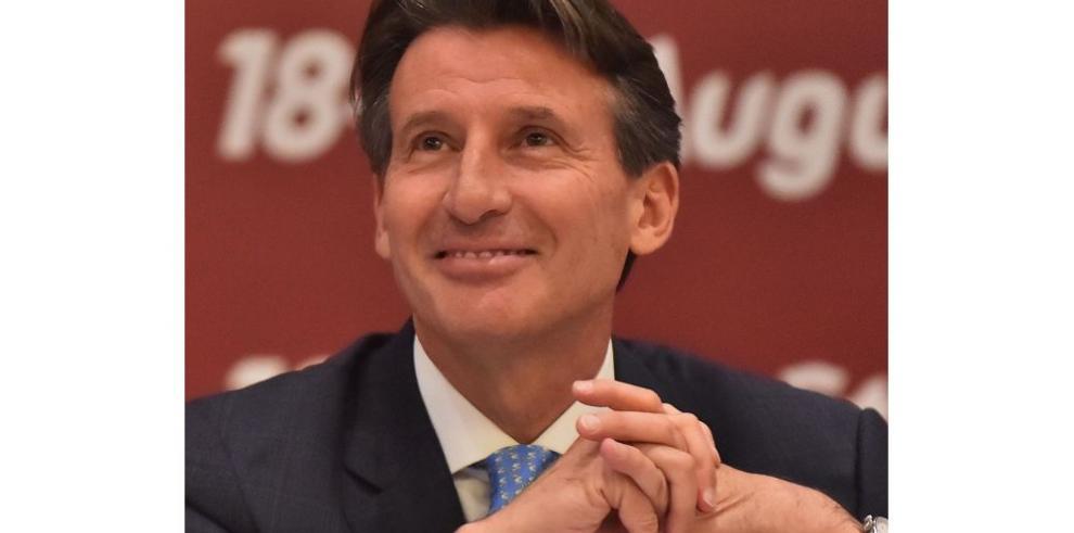 Coe afronta primera prueba ante Comité Ejecutivo de IAAF