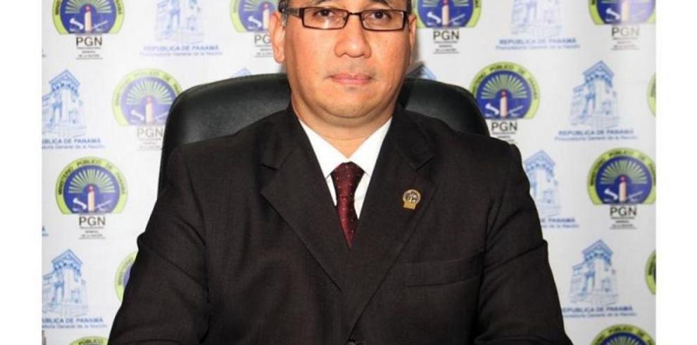 Fiscal exige a Ayú Prado no inmiscuirse en el caso 'La Taquilla'