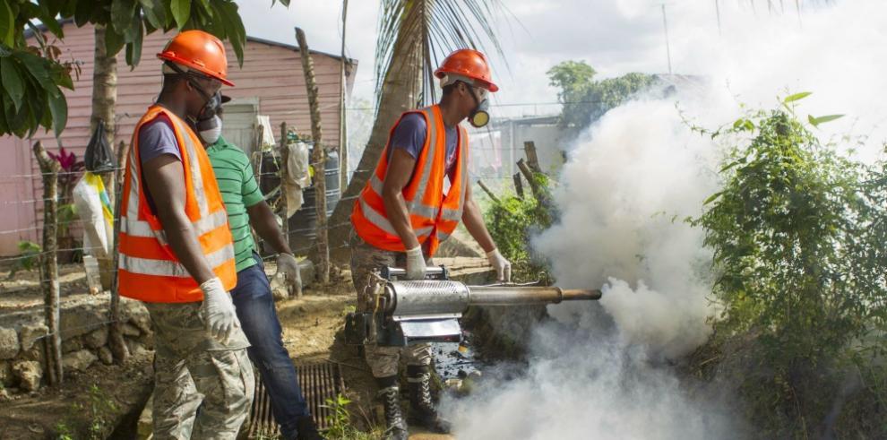 Aumentan a 119 los casos de zika en Panamá