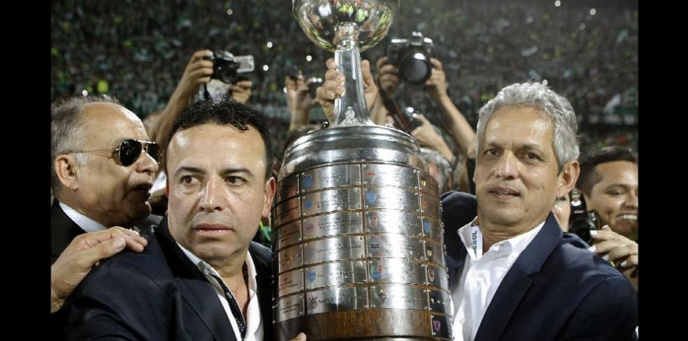 Rueda rechazó oferta para dirigir la a Paraguay