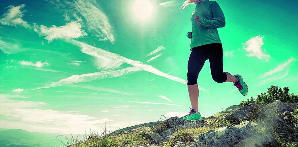 ¿Qué sucede con el cuerpo cuando se deja de correr?