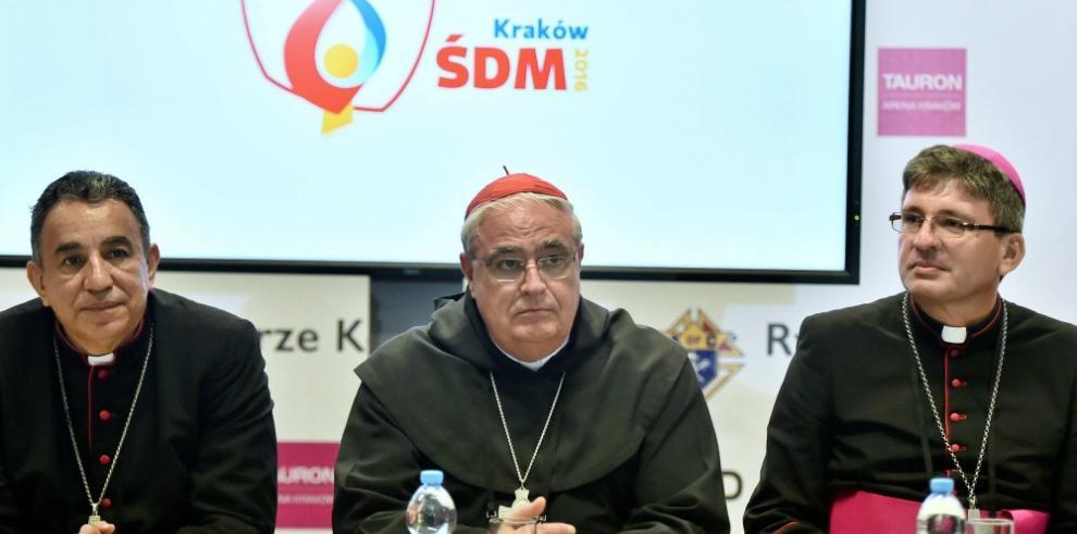 Lacunza: Pese a las dudas, Panamá será capaz de organizar la JMJ 2019