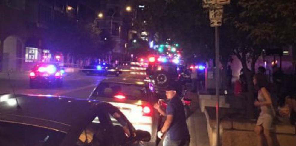 Un muerto y varios heridos en al menos dos tiroteos en Austin, Texas