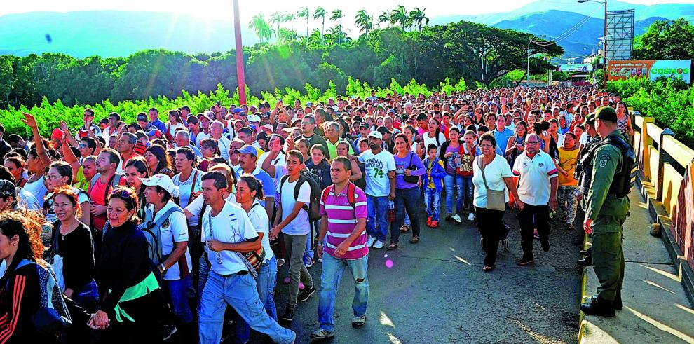 Colombia trabaja
