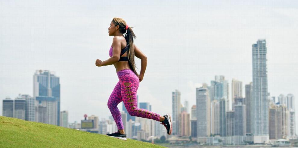 Los corredores 'recreativos', verdaderos cultores del running