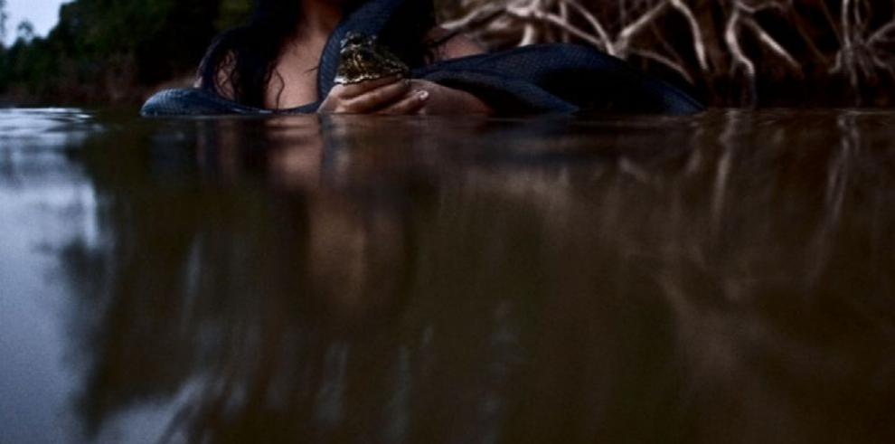 En la intimidad de la Amazonia peruana