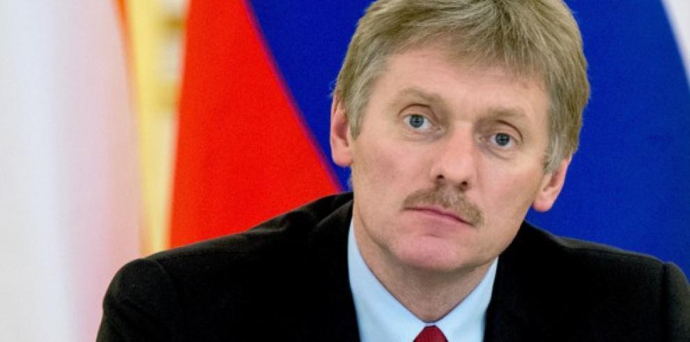 Rusia niega injerencia en elección presidencial de EEUU