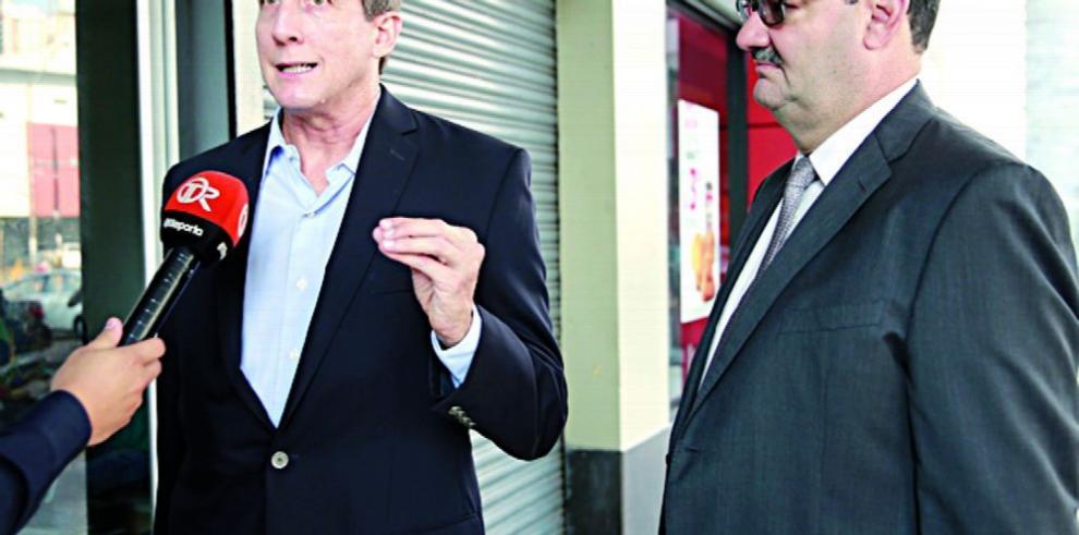 Hoy, juicio contra Sáez Llorens