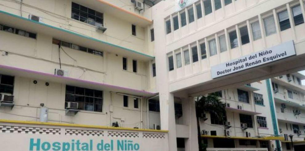 Tres casos de A (H1N1) en el Hospital del Niño