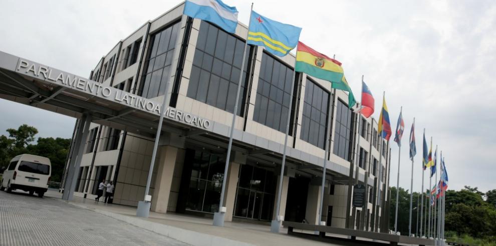 Parlatino analizará en Panamá alternativas ante la desaceleración