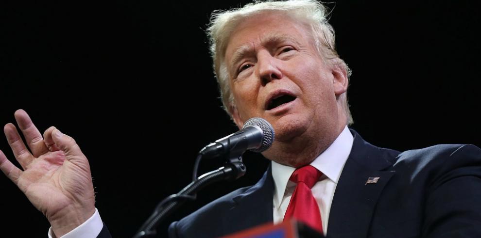 'Actos impulsivos de Trump pueden herir a mucha gente', Tunick