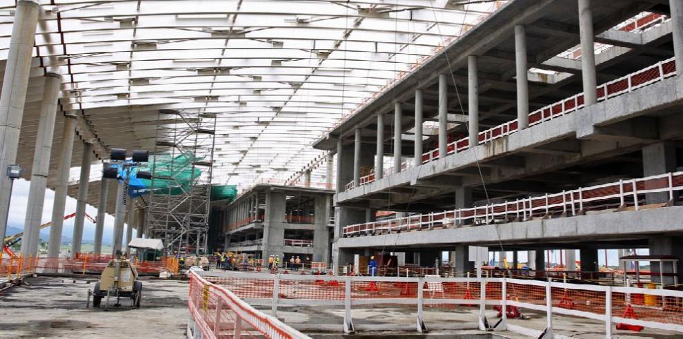 $92.5 millones más costará la Terminal 2