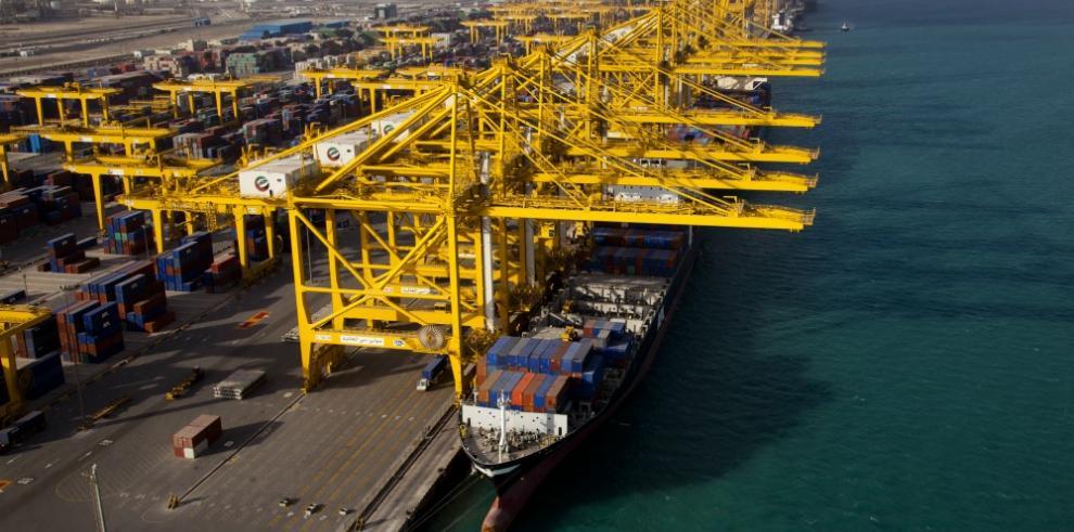 Dubai Ports obtiene concesión para proyecto portuario en Ecuador