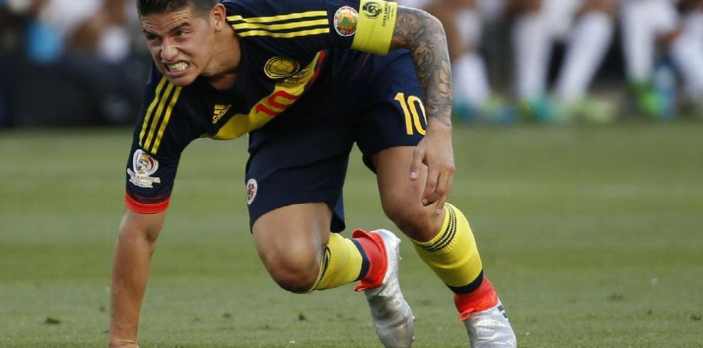 Colombia enfrenta a Paraguay pensando en la clasificación
