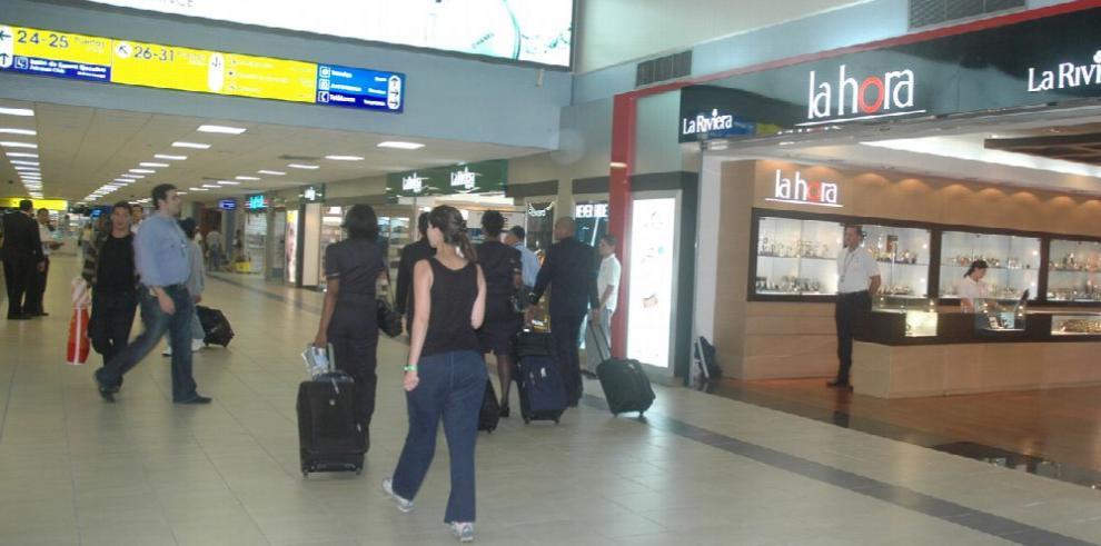 Para comprar 'duty free' de Wisa hace falta 'licencia' OFAC