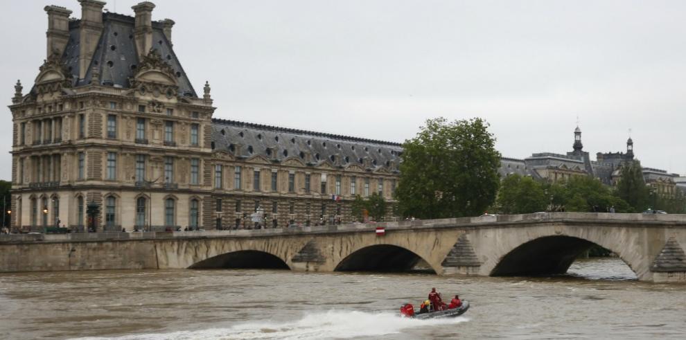 El 'Louvre' pierde $1.7 millones por cuatro días de cierre