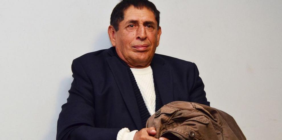 Extraditan a Jiménez a los Estados Unidos