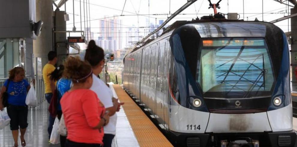 El metro extenderá su operación hasta las 11:00 p.m.