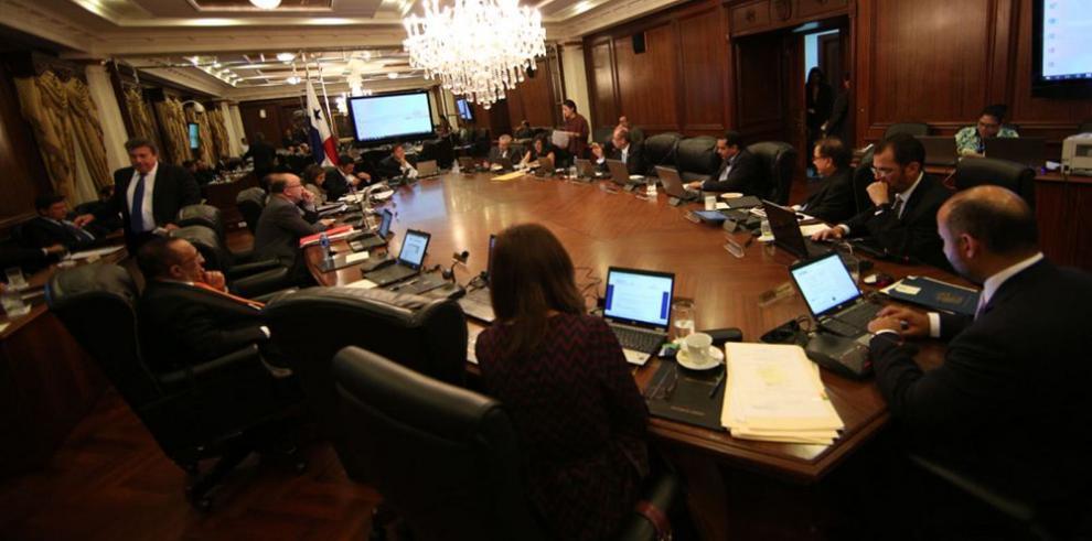 Gabinete avala tratados de extradición