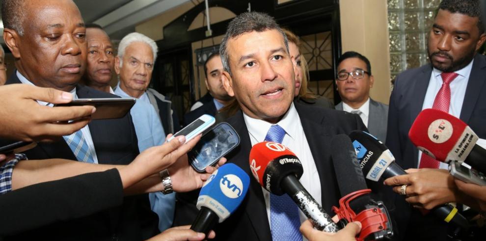 Audiencia contra Martinelli se reanudará el próximo 8 de marzo