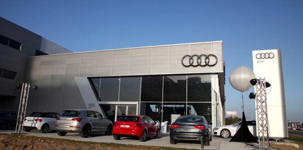 Audi Center Santa María celebra dos años en Panamá