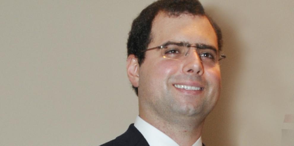 Fiscalía presentó en CSJ solicitud para investigar a hijo de Martinelli