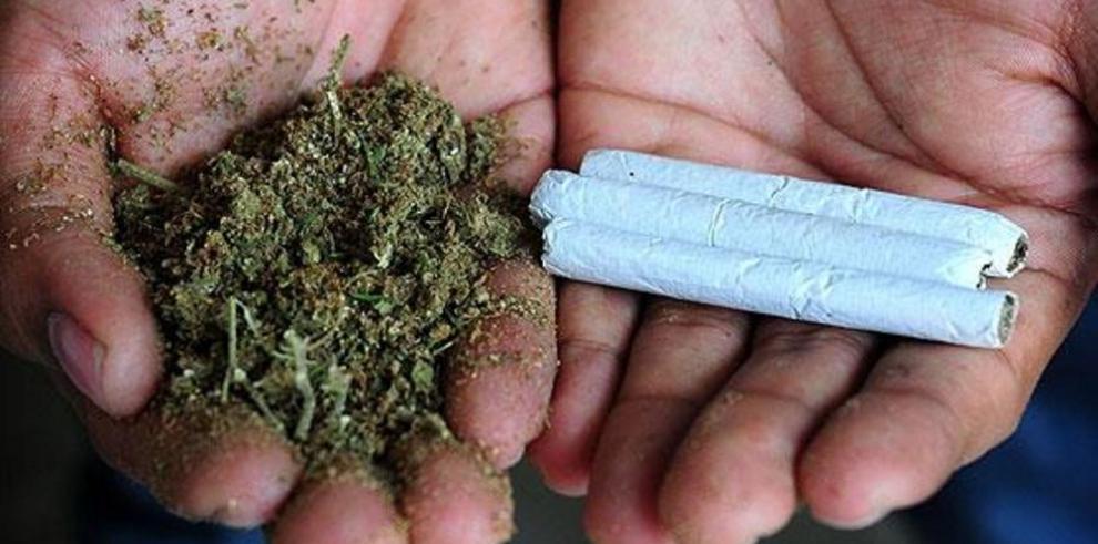 Advierten contra mezcla de marihuana y tabaco