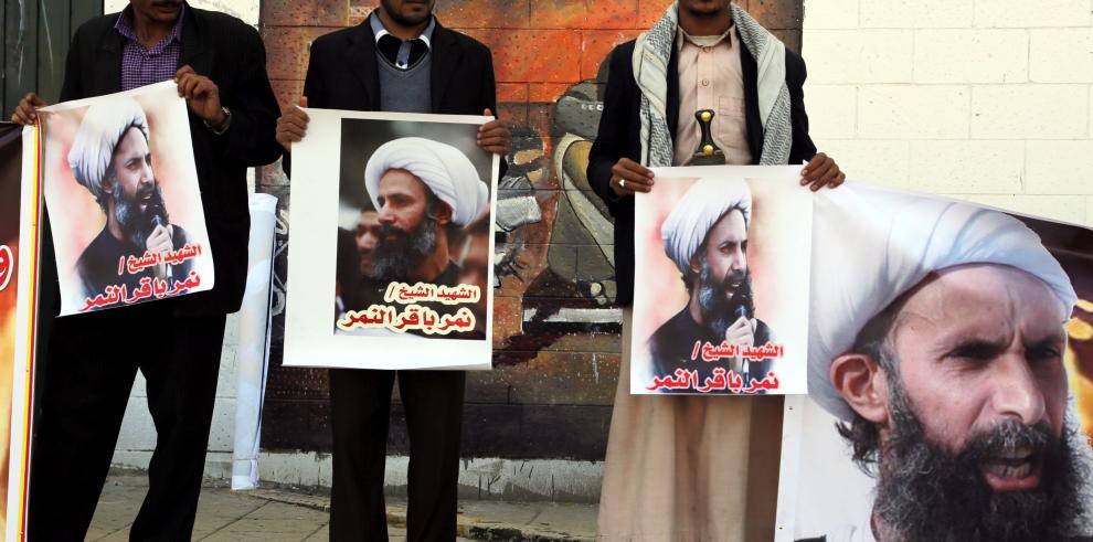 Irán prohíbe todos los productos procedentes de Arabia Saudí
