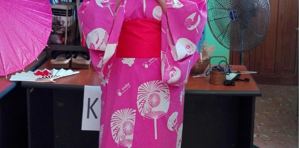 La cultura japonesa llega a Penonomé