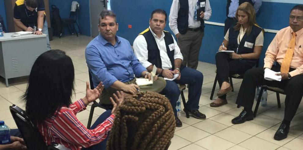 Defensor del Pueblo dispuesto a mediar en huelga de docentes