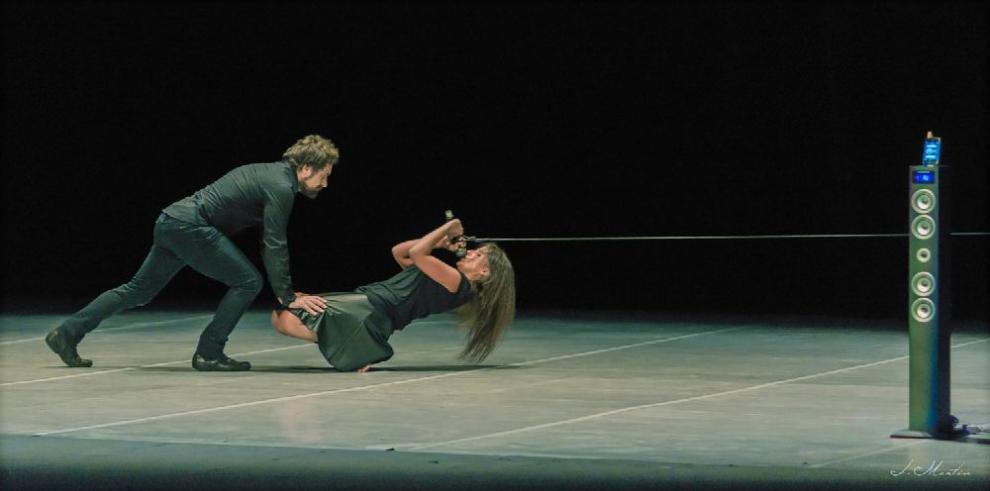 La Intrusa bailará en el Anita Villalaz