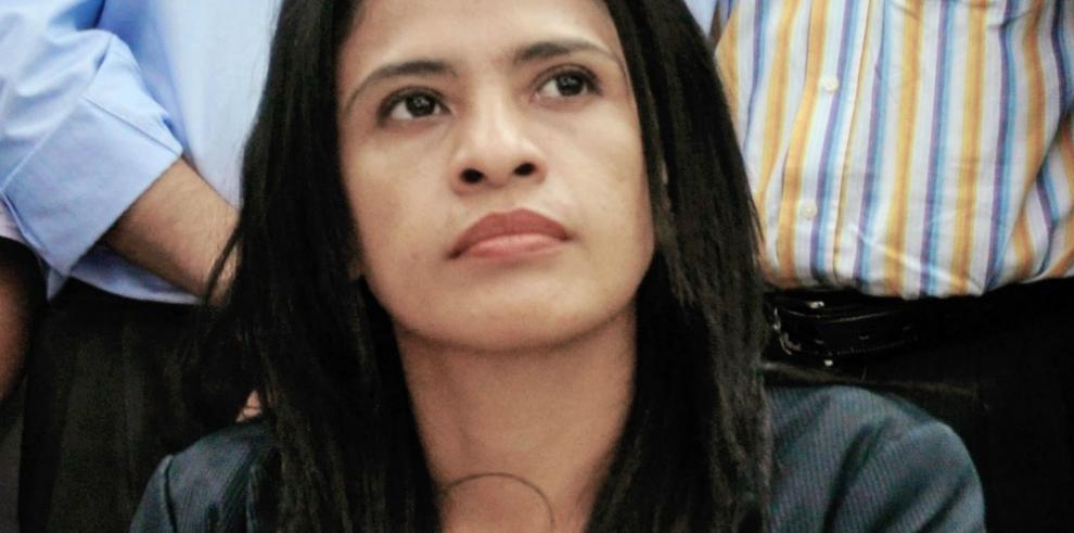 Yadira Pino: al presidente no le interesa invertir en la educación