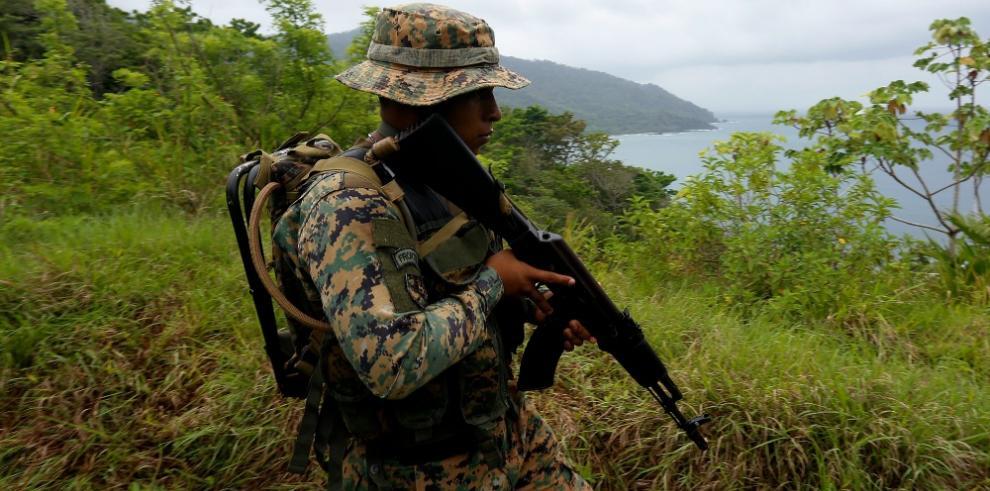 Gobierno crea academiapara hacer frente al terrorismo