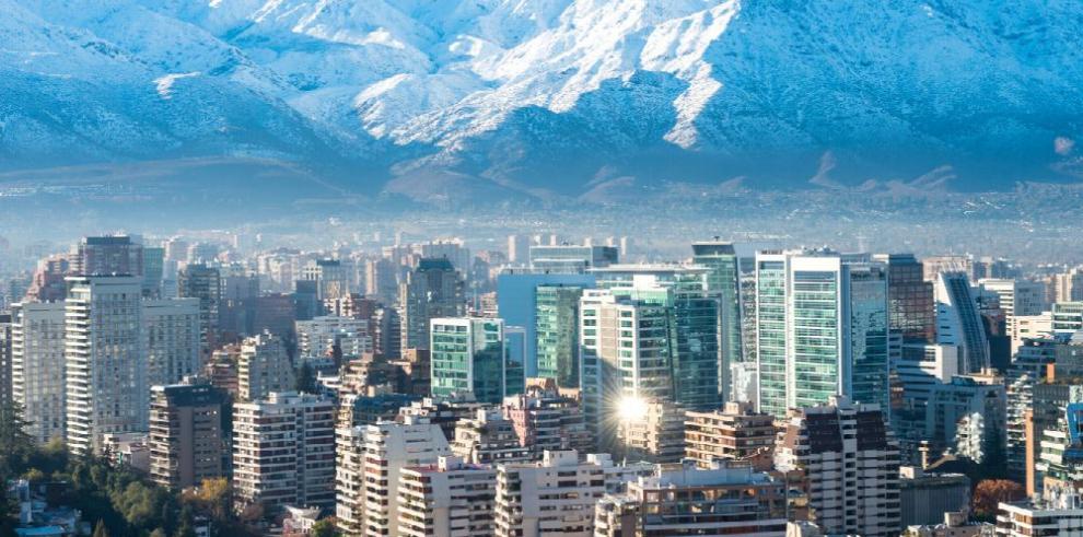 Se agota el modelo económico de Chile
