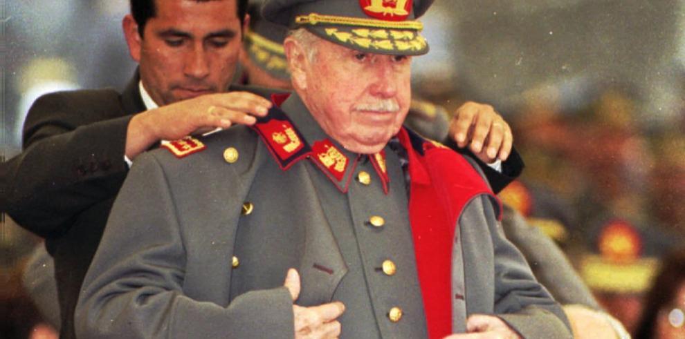 El más cruel de la historia chilena: Augusto Pinochet