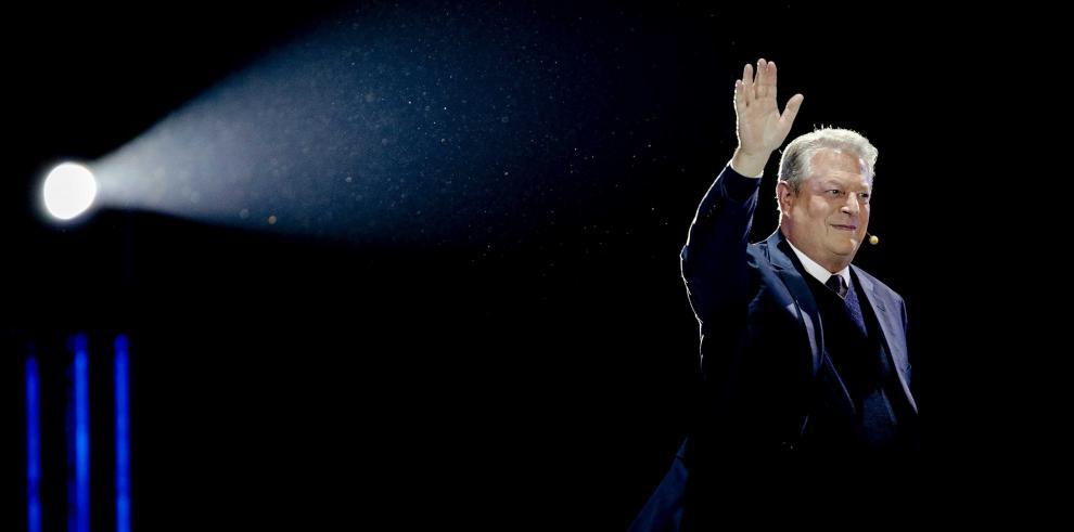 Al Gore se sumará a la campaña de Hillary Clinton
