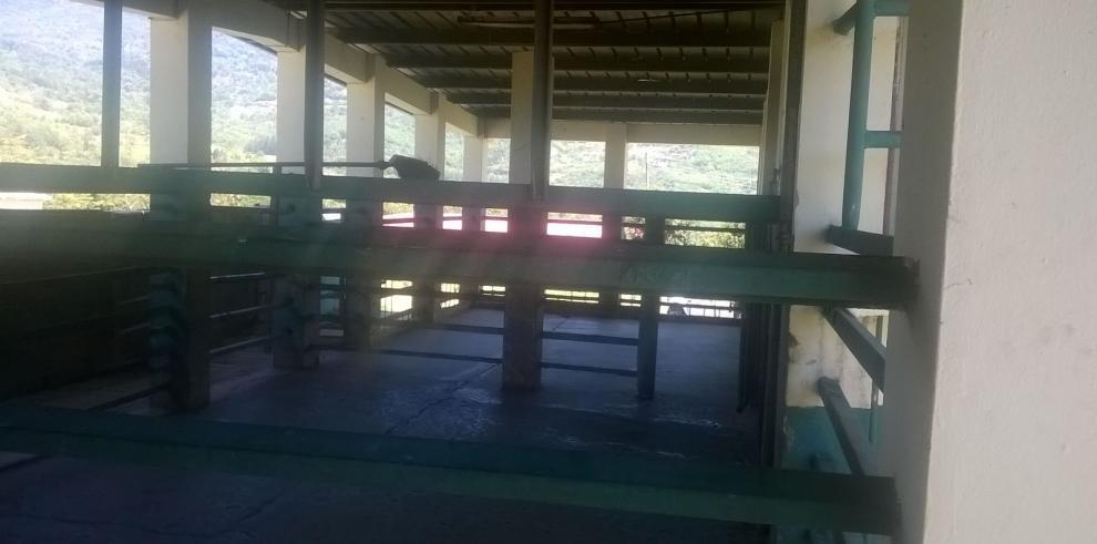 Residentes de Boquete consideran una amenaza a matadero en abandono