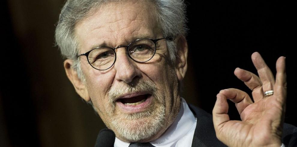 Steven Spielberg bate récord de nominaciones obtenidas