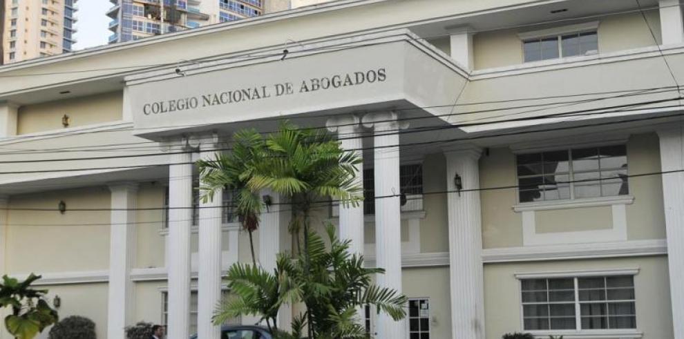 CNA se pronuncia ante las acusaciones del magistrado Harry Díaz