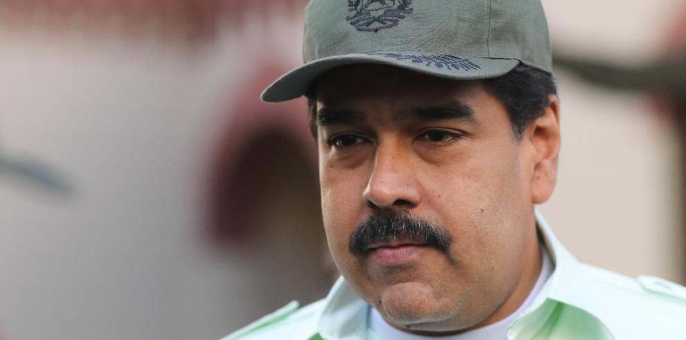 Maduro decreta estado de