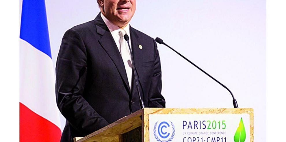 El acuerdo de París atraerá inversiones renovables a la región