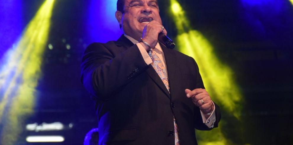 Tony Vega cerrará el Festival de Jazz