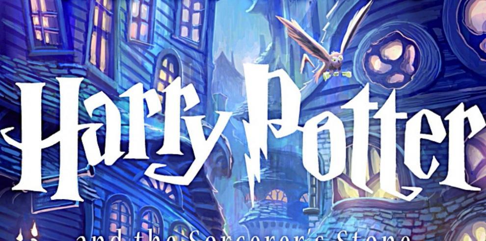 Guión teatral de nueva historia de Harry Potter rompe récords de preventa