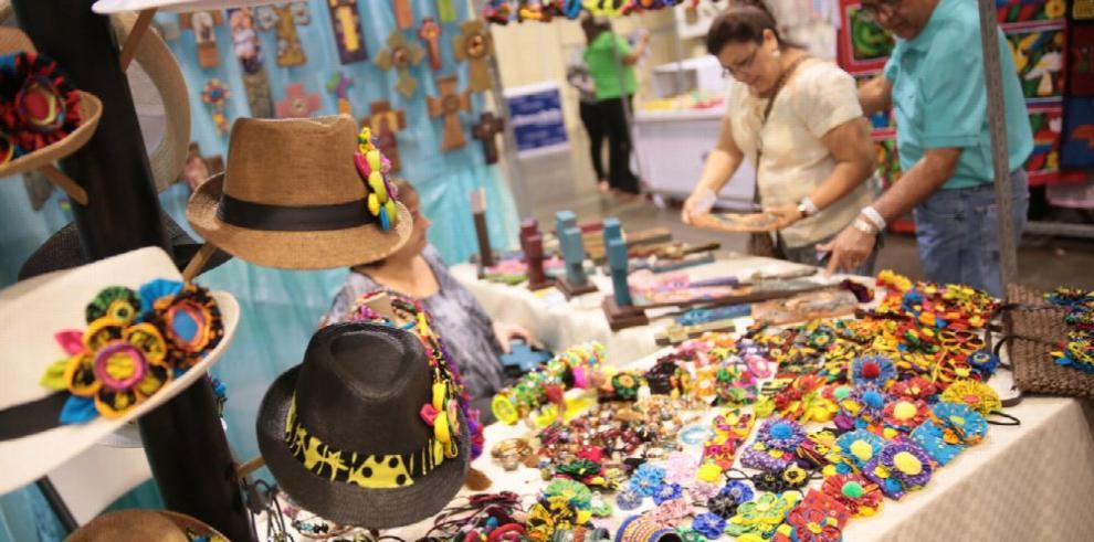 Arranca la Feria Nacional de Artesanías