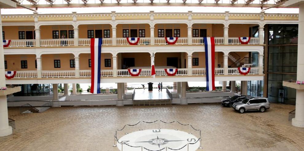 Panamá aportó $150 mil para reflotar la CIDH