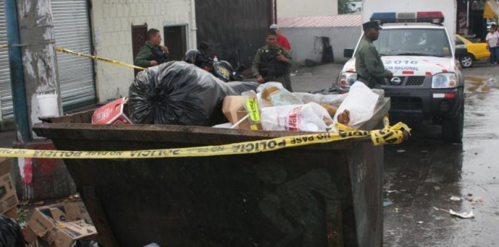 De Asfixia y golpe en la cabeza murieron bebés hallados en basureros