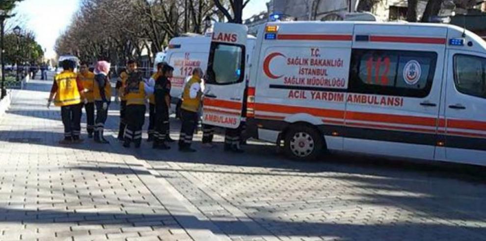 Confirman que el atentado de Estambul es obra del Estado Islámico