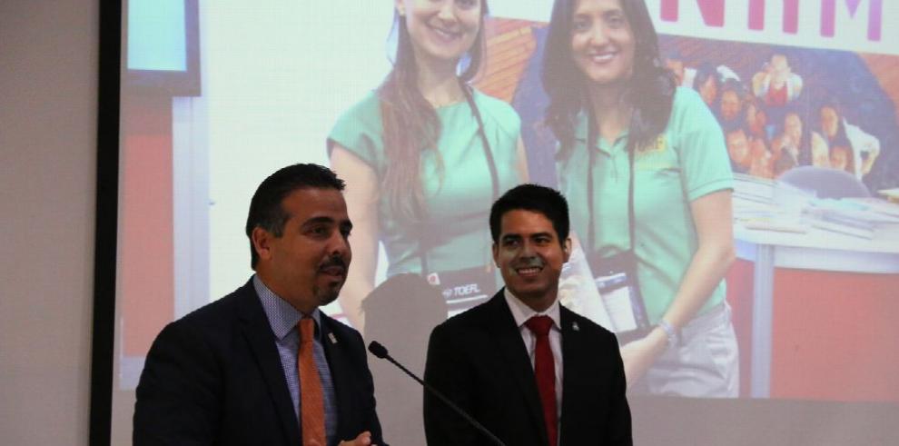 Panamá crea marca país para la educación