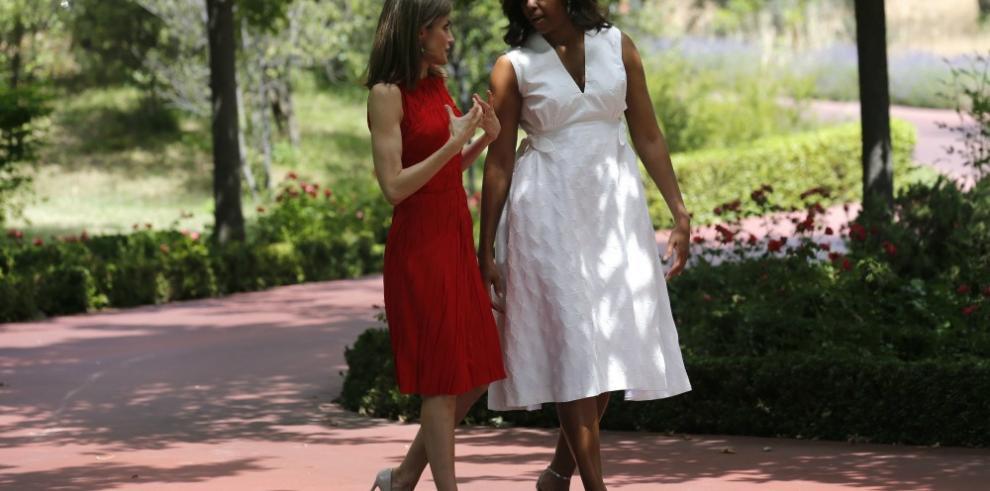 Obama: desigualdad femenina se combate cambiando mentes y corazones