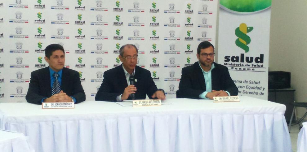 Minsa presenta resultados del operativo durante el Carnaval